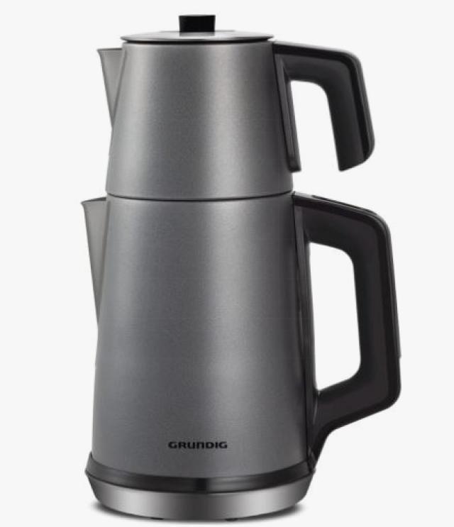 Турецкий чай | Чайница | Водонагреватель | Чайник | Горячий чай | Бытовая техника